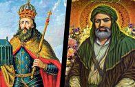 Mohammed und Karl der Große – Menschen brauchen Religion (Doku Hörbuch)