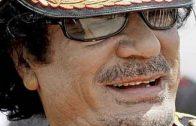 Muammar al Gaddafi oder Das libysche Paradox – dokumentation 2016