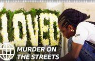 Murder on the Streets – BBC Panorama
