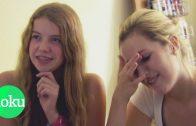 Mutter und Tochter – Pubertät trifft Wechseljahre | WDR Doku