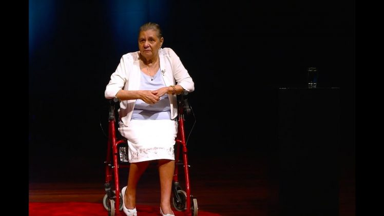 My stolen childhood, and a life to rebuild   Sheila Humphries   TEDxPerth
