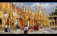 ᴴᴰ Myanmar Reise in eine verlorene Zeit