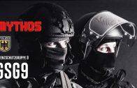 Mythos GSG 9: Die Elite Einsatzgruppe der Polizei. (Doku/Deutsch/HD)