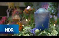 Nach dem Tod: Sarg war gestern | Doku | NDR | 45 Min