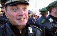 Nachtschicht im Einsatz & Großeinsatz auf dem Oktoberfest [Polizei Doku]