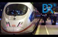 Neue Chancen für die Bahn | alpha-demokratie | BR für ARD-alpha