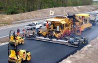 (Neue Doku!) Wie geht das – In Beton gegossen – Straßenbau auf der A7