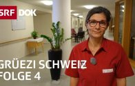 Neue Heimat Schweiz   Grüezi Schweiz – Die Einwanderer (4/5)   Doku   SRF DOK