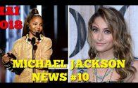 NEUE MJ DOKU & PARIS FLÜCHTET AUS DIOR SHOW?! & – MICHAEL JACKSON NEWS #10 | Mai 2018