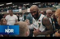 Neustadt am Rübenberge statt NBA: Der Traum vom Profi-Basketball | Sportclub Story | NDR