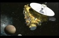 New BBC Horizon The First Mission to the Pluto System Universe Documentary