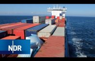 Nord-Ostsee-Kanal – Seefahrt unter Druck | die nordstory | NDR