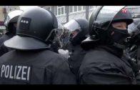 Nordderby – Polizei im Dauerstress – Doku HD