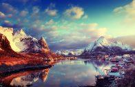 Norwegen – Atemberaubende Landschaften und Natur | Reiches Land an der Nordseeküste | Doku 2018 HD