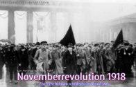 Novemberrevolution: Eine gescheiterte sozialistische Revolution – Ein Vortrag von Prof. Dr. Kuhn