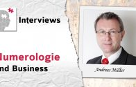 Numerologie und Business – Interview mit Andreas Müller