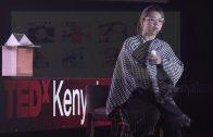 Caring for Carers | Fiona Marcus Raja | TEDxKenyalang