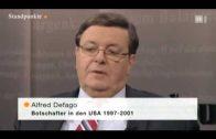 NZZ Standpunkte: Alfred Defago Amerika vor der Wahl Doku (2012)