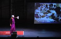 Home or Hospital? Holding the Space for Human Birth: Saraswathi Vedam at TEDxAmherstCollege