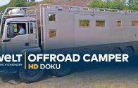 Offroad Reisemobile – Die Monster unter den Wohnmobilen | HD Doku