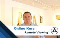 Online Kurs Remote Viewing   Fernstudium   lernen   von zu Hause aus