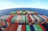 OOCL Hong Kong Das größte Containerschiff der Welt DIE WELT Doku