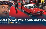 OLDTIMER – PS-Schnäppchen aus den USA | HD Doku