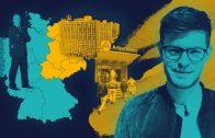 Ost und West – gefährden regionale Ungleichheiten die Demokratie?