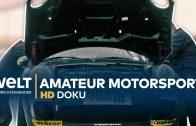 Einstieg in den Motorsport – Kampf um jeden Zentimeter | HD Doku