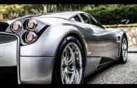Pagani Huayra – Bau eines Supercars Doku ᴴᴰ