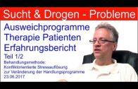 Patienten Erfahrungsbericht bei Angststörung und Panikattacken Therapie Erfahrungen mit M. Prgomet