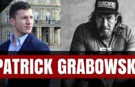 Patrick Grabowski I Vom Schulabbrecher zum Multi-Millionär I Digital-Selfmade-Radio #16