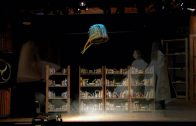 """Paul-Dohrmann-Schule macht Theater 2009 """"Making Of"""""""