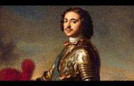 Peter der Große Zar und Großfürst von Russland (Doku Hörspiel)