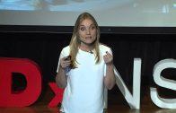 Planting Seeds Of Happiness The Danish Way | Malene Rydahl | TEDxINSEADSingapore