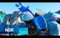 Plastik: Das Geschäft mit dem Müll | Doku | NDR | 45 Min