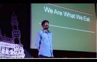 Poison on our Plate   Ramanjaneyulu GV   TEDxHyderabad