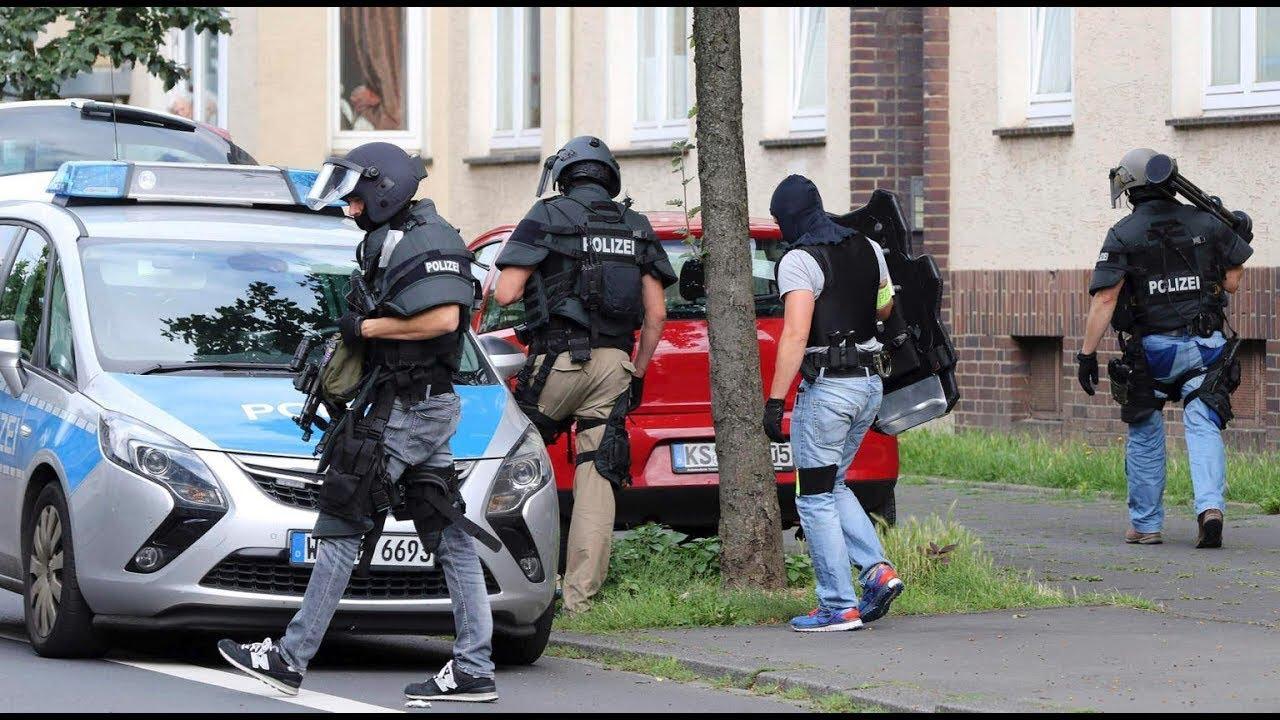 vox polizei am limit