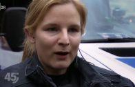 Polizei Braunschweig,todesangst im Dienst-Doku