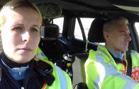 Polizei Doku Die Autobahn Polizisten komplett