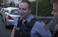 Polizei extrem – Arbeiten in der Nachtschicht   Doku HD