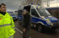 Polizei und die Lkw Fahrer ein ewiger KAMPF Doku HD