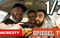 Polizei vs. Tuner vs. Spiegel Tv vs. RaceCity reagiert 2/2