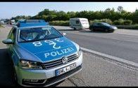 Polizeialltag Die Autobahn Polizisten Kontrolle Drogenfund Dokumentation D