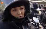 Polizistinnen im Einsatz – Mit den Waffen einer Frau | Doku