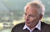 Prof. Dr. Götz Aly – Generalplan Ost – Planungshorizont Krim – Vordenker der Vernichtung