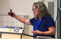 Prof. Dr. Maria-Eleonora Karsten: Qualitätsmanagment (Vorlesung im Schloss)