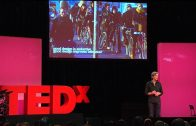 Bicycle Culture by Design: Mikael Colville-Andersen at TEDxZurich