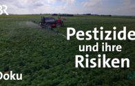 Pestizide: Pflanzenschutz mit Nebenwirkungen | Faszination Wissen | Doku | BR