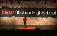 Questions Every Teenager Needs to Be Asked | Laurence Lewars | TEDxDhahranHighSchool